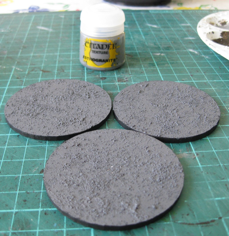 New GW Paints again Textures and Drybrush Lukes Short Gaming Blog