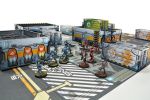 Operation Icestorm From www.infinitythegame.com